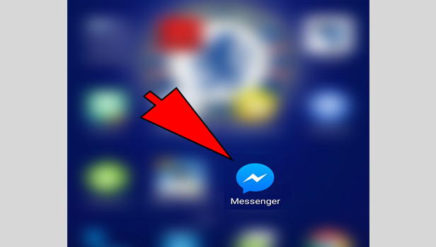 delete group on messenger